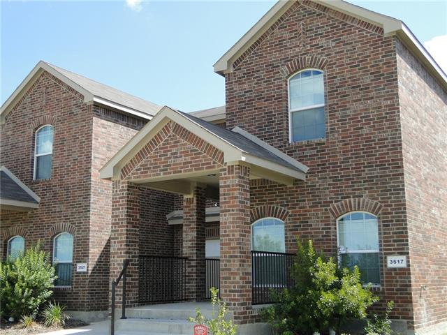 Rental Homes for Rent, ListingId:34609392, location: 3517 Orchard Drive Mesquite 75181