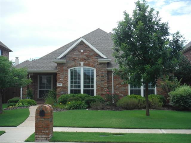 Rental Homes for Rent, ListingId:34598300, location: 4432 Duval Drive Frisco 75034
