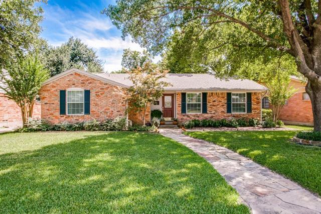 Real Estate for Sale, ListingId: 34635412, Dallas,TX75238