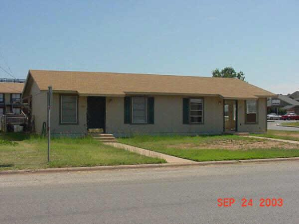 Rental Homes for Rent, ListingId:34592802, location: 1049 Presidio Drive Abilene 79605