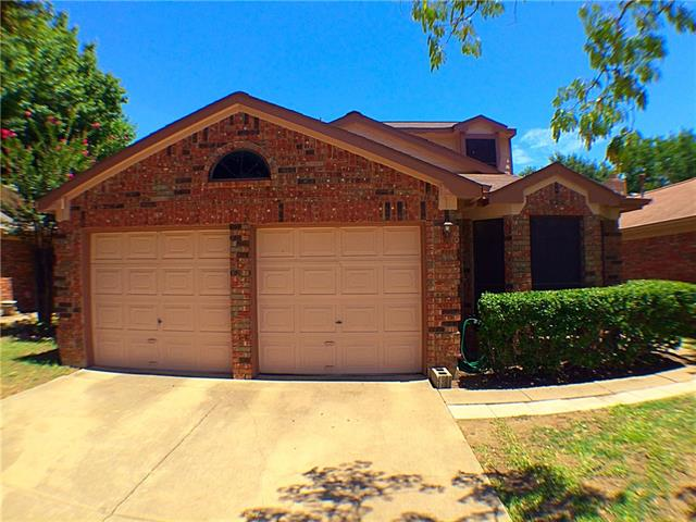 Rental Homes for Rent, ListingId:34592869, location: 2338 Walden Place Court Grand Prairie 75052