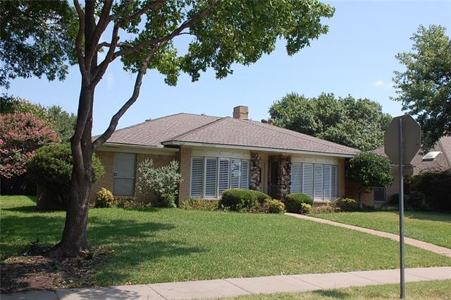 Rental Homes for Rent, ListingId:34593185, location: 1128 Stratford Drive Richardson 75080