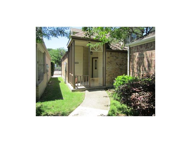 Rental Homes for Rent, ListingId:34592954, location: 10835 Gable Drive Dallas 75229
