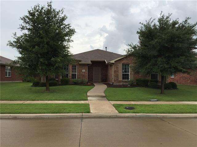 Rental Homes for Rent, ListingId:34592217, location: 3935 Baroque Way Frisco 75033