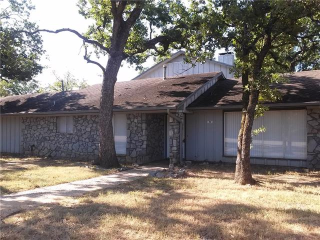 Rental Homes for Rent, ListingId:34592856, location: 1901 Camden Court Denton 76205