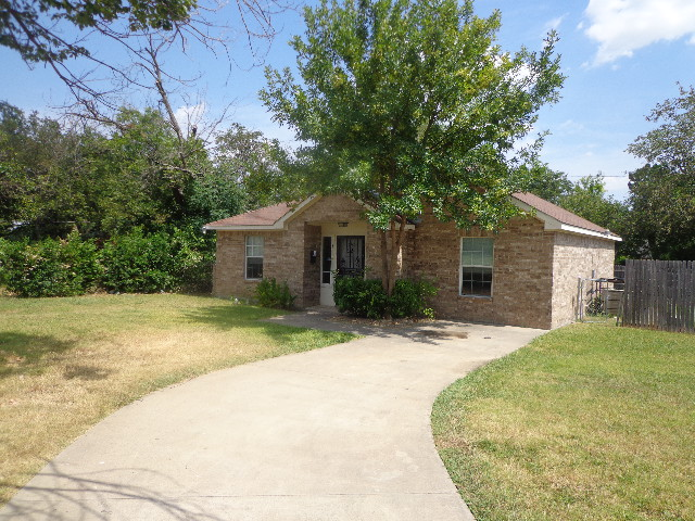 Rental Homes for Rent, ListingId:34593117, location: 3818 Le May Avenue Dallas 75216