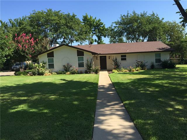 Rental Homes for Rent, ListingId:34598159, location: 212 Timberline Drive S Colleyville 76034