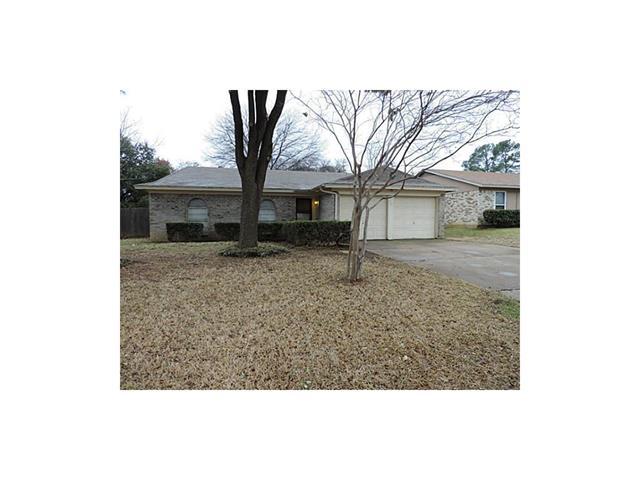 Rental Homes for Rent, ListingId:34598364, location: 5704 Shady Hill Lane Arlington 76016