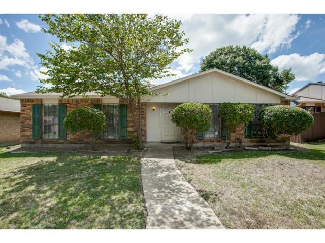 Rental Homes for Rent, ListingId:34627573, location: 9706 Sophora Circle Dallas 75249