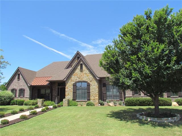 Rental Homes for Rent, ListingId:34598097, location: 213 Augusta Court Aledo 76008
