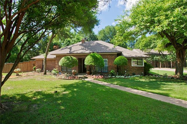 Real Estate for Sale, ListingId: 34627649, McKinney,TX75071