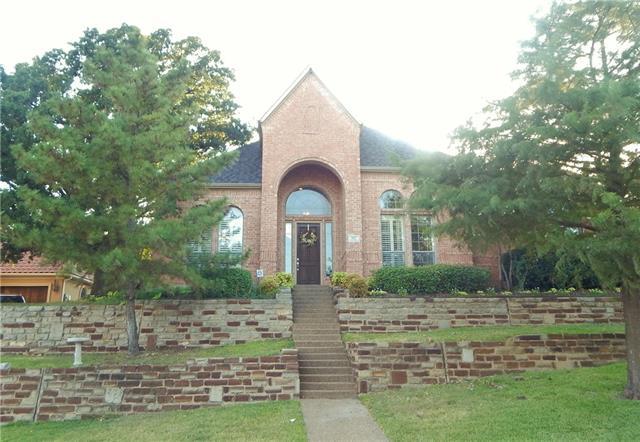 Real Estate for Sale, ListingId: 34598403, Highland Village,TX75077