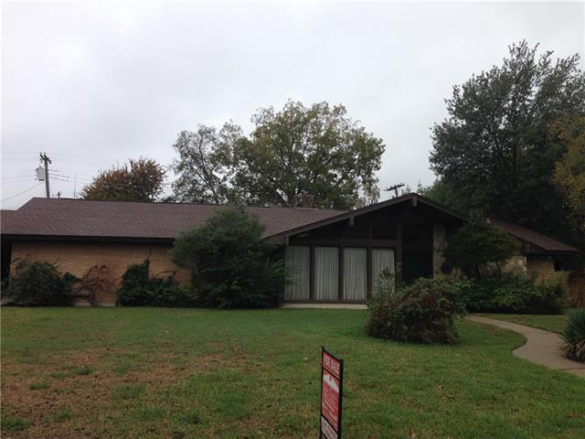 2903 Tanglewood Dr, Commerce, TX 75428