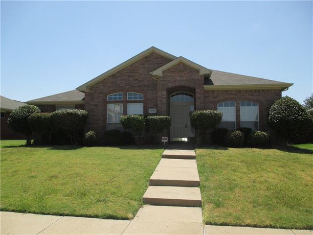 Rental Homes for Rent, ListingId:34692174, location: 2520 Walnut Creek Drive Mesquite 75181