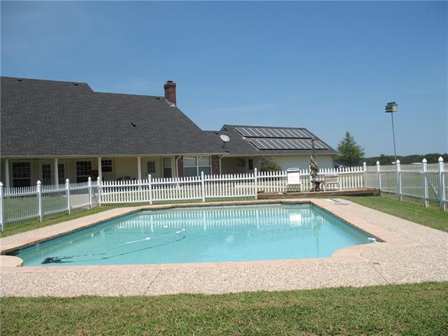 Real Estate for Sale, ListingId: 34609271, Bonham,TX75418