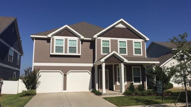 Real Estate for Sale, ListingId: 34627590, Aubrey,TX76227