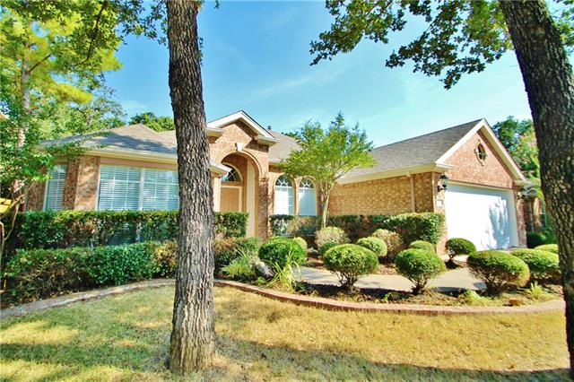 Rental Homes for Rent, ListingId:34608765, location: 2525 Greenhaven Drive Burleson 76028