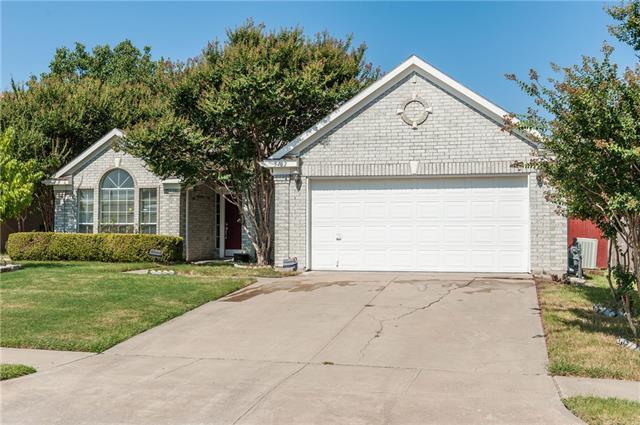 Real Estate for Sale, ListingId: 34608770, Arlington,TX76018