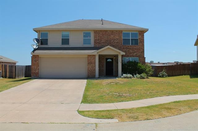 Rental Homes for Rent, ListingId:34608933, location: 100 Branding Iron Drive Waxahachie 75165