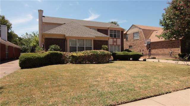 Rental Homes for Rent, ListingId:34691761, location: 610 Finley Street Cedar Hill 75104