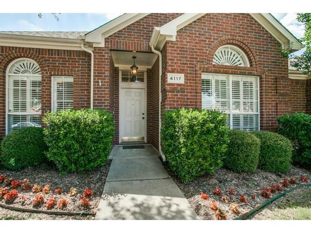 Rental Homes for Rent, ListingId:34635003, location: 4117 Munira Drive Frisco 75035