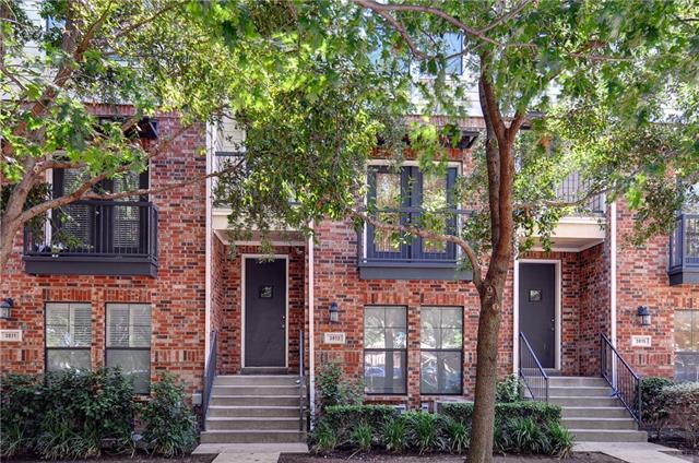 Rental Homes for Rent, ListingId:34627189, location: 3813 Westridge Avenue Ft Worth 76116