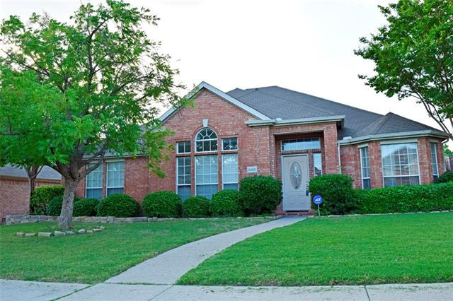 Rental Homes for Rent, ListingId:34627173, location: 10408 E Ambergate Lane Frisco 75035