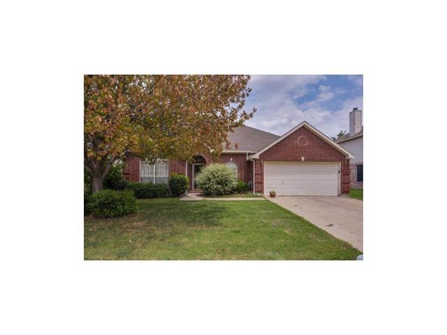 Rental Homes for Rent, ListingId:34822437, location: 120 Mary Pat Drive Grand Prairie 75052