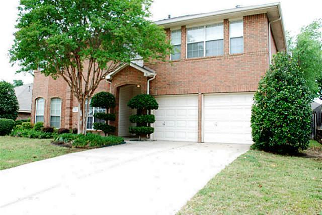 Rental Homes for Rent, ListingId:34627606, location: 7200 Chaucer Drive Denton 76210
