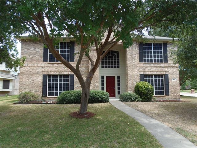 Rental Homes for Rent, ListingId:34627703, location: 441 Cloverleaf Drive Lancaster 75146