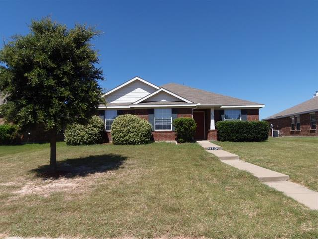 Rental Homes for Rent, ListingId:34627233, location: 1713 Chapman Drive Lancaster 75134