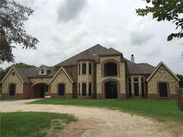 10 acres Red Oak, TX