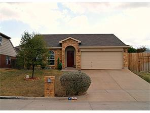 Rental Homes for Rent, ListingId:34627316, location: 2717 Brea Canyon Road Ft Worth 76108