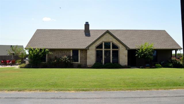Rental Homes for Rent, ListingId:34634745, location: 809 El Campo Drive Rio Vista 76093
