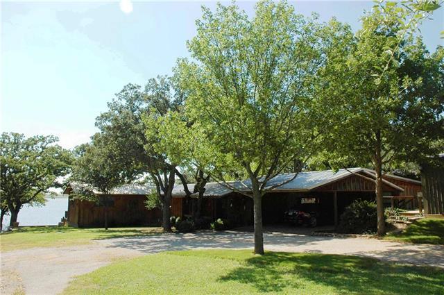 Real Estate for Sale, ListingId: 34635285, Breckenridge,TX76424