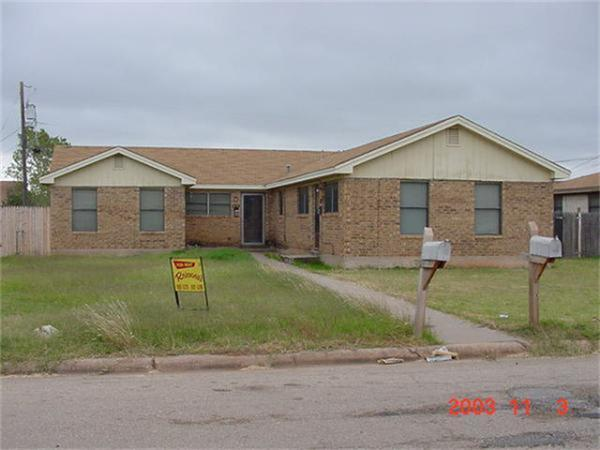 Rental Homes for Rent, ListingId:34634655, location: 711 Chaparral Circle Abilene 79605