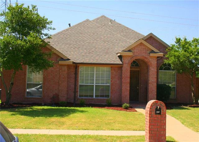 Rental Homes for Rent, ListingId:34635560, location: 4648 Parnell Lane Plano 75024