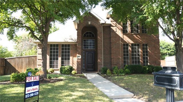 Real Estate for Sale, ListingId: 34692298, Allen,TX75013