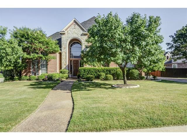 Rental Homes for Rent, ListingId:34634929, location: 801 Camelot Court Highland Village 75077