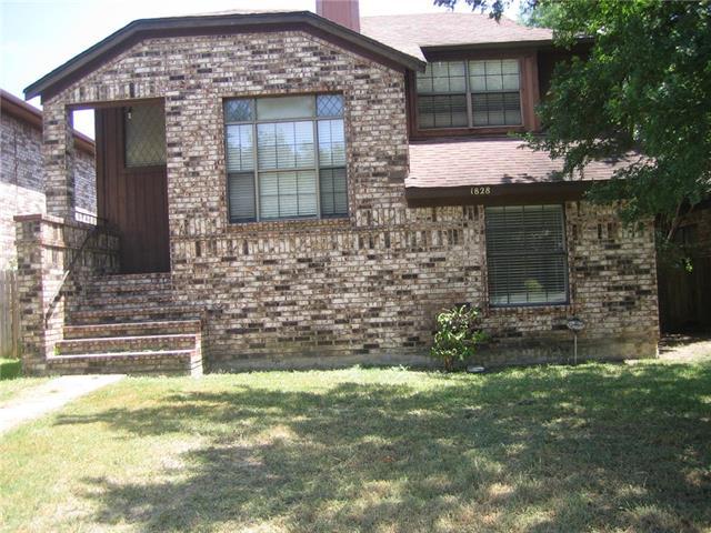 Real Estate for Sale, ListingId: 34635293, Mesquite,TX75150