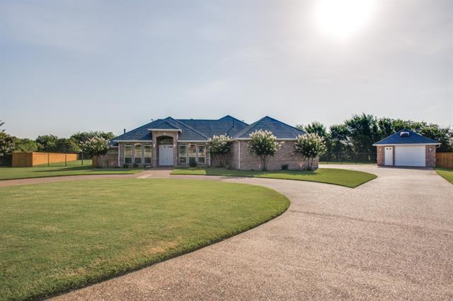 Real Estate for Sale, ListingId: 34646148, Double Oak,TX75077
