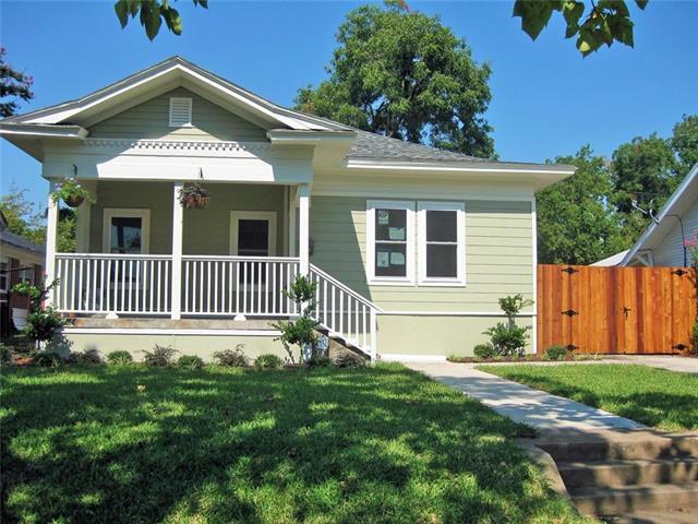 Real Estate for Sale, ListingId: 34930709, Dallas,TX75208