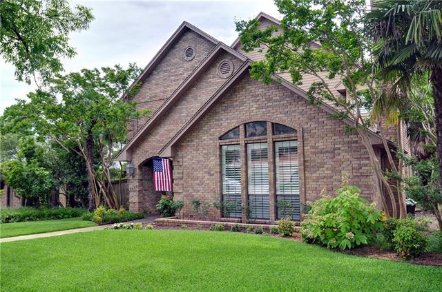 Rental Homes for Rent, ListingId:34635275, location: 4613 Washburn Avenue Ft Worth 76107