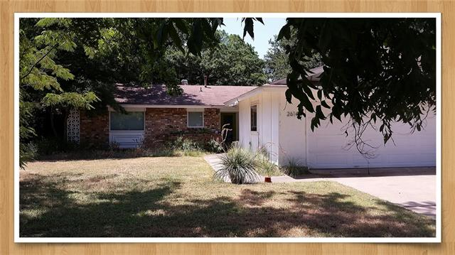 Rental Homes for Rent, ListingId:34634818, location: 2614 Olympia Drive Arlington 76013