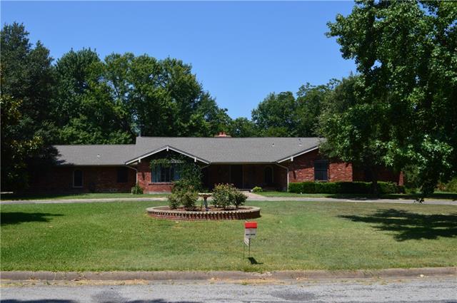 Real Estate for Sale, ListingId: 34635374, Bonham,TX75418