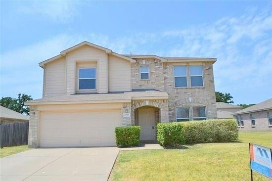 Real Estate for Sale, ListingId: 34646496, Balch Springs,TX75180