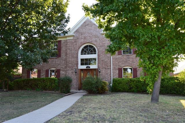 Real Estate for Sale, ListingId: 34638409, Mesquite,TX75181