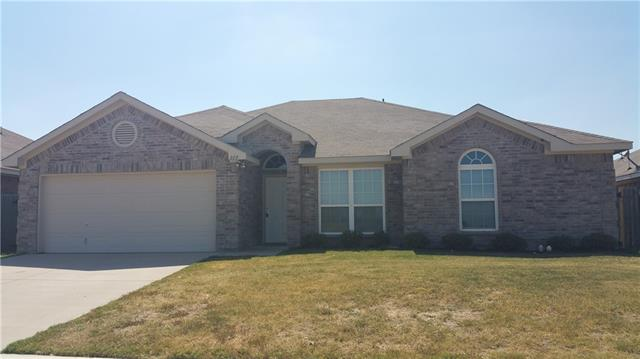 Rental Homes for Rent, ListingId:34654015, location: 229 Rock Hill Drive Crowley 76036