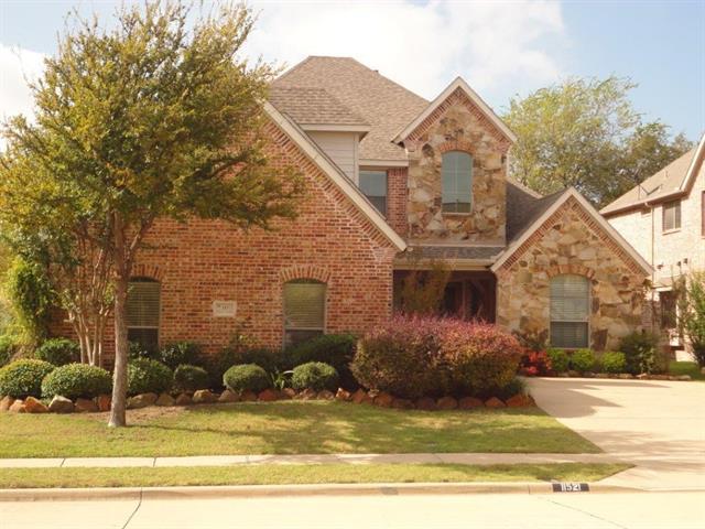 Real Estate for Sale, ListingId: 34777822, Frisco,TX75035