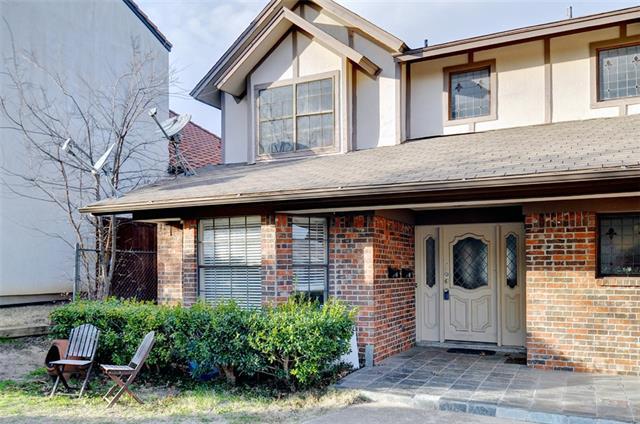 Rental Homes for Rent, ListingId:34646171, location: 3910 W 6th Street W Ft Worth 76107